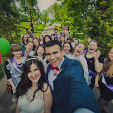 Wedding photographer Denis Astaev (Adeni). Photo of 20.05.2016
