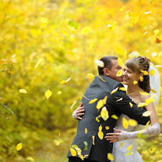 Wedding photographer Aleksandr Aleksandrov (AAV8443). Photo of 14.04.2013