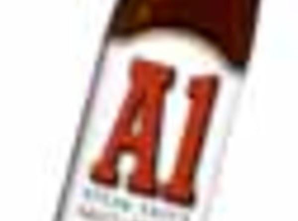 A-1 Steak Sauce Recipe