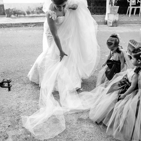 Wedding photographer Jorge Monoscopio (jorgemonoscopio). Photo of 10.01.2018