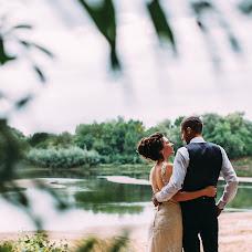 Wedding photographer Anastasiya Strelcova (nastya2307). Photo of 18.09.2016