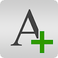 OfficeSuite Font Pack icon