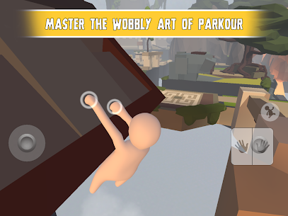 Human: Fall Flat Paid APK 4