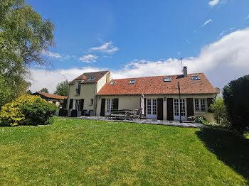 maison à Montfort-l'Amaury (78)