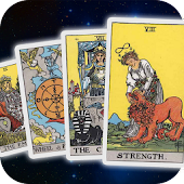 Tarot Card Future Readings - Free Fortune Teller Android APK Download Free By Touchzing Media