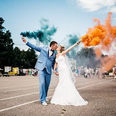 Wedding photographer Oleg Grishin (oleggrishin). Photo of 09.08.2016