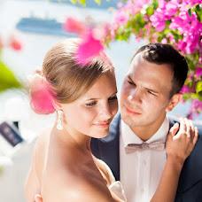 Wedding photographer Anna Dedes (annabezrukova). Photo of 06.02.2015