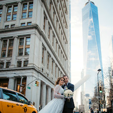 Wedding photographer Katerina Medovaya (MedowayaNYC). Photo of 05.06.2017