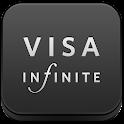 Visa Infinite icon