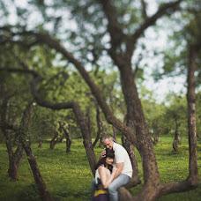 Wedding photographer Dmitriy Platonov (Platon0v). Photo of 17.05.2014