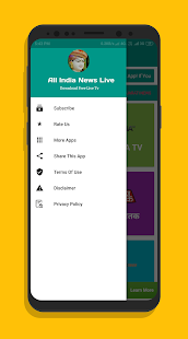 All India Live News Tv Free : All India News Live - náhled