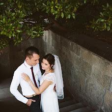 Wedding photographer Darya Medvedeva (medvedeva). Photo of 21.12.2017
