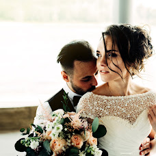 Wedding photographer Kirill Drevoten (Drevatsen). Photo of 14.08.2017