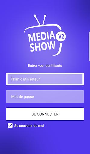 Media Show v2 1.0.0 screenshots 1