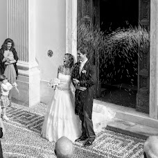 Wedding photographer Vincenzo Cuscunà (vincenzocuscuna). Photo of 09.11.2016