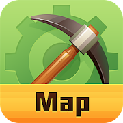 Map Master for Minecraft PE‏