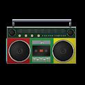 Reggae Music Radio Stations icon