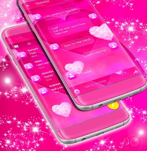 SMS Themes Free Themes New 2017 - náhled