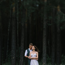 Wedding photographer Fedor Buben (BUBEN). Photo of 27.09.2017