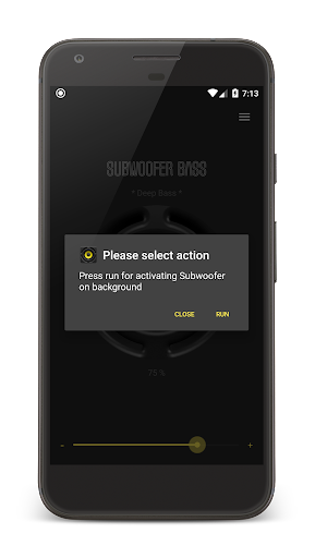Subwoofer Bass 3.3.1 Screenshots 2