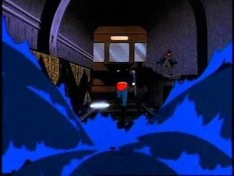 Season 3, Episode 2 Shadow of the Bat: Part 2