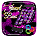 Jewel Box Go Launcher Theme icon