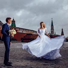 Wedding photographer Vitaliy Shupilov (Shupilov). Photo of 13.07.2017