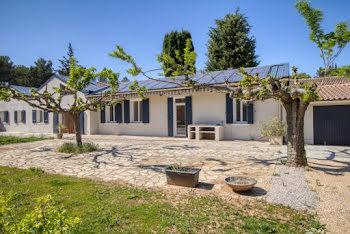 maison à Villeneuve-les-avignon (30)