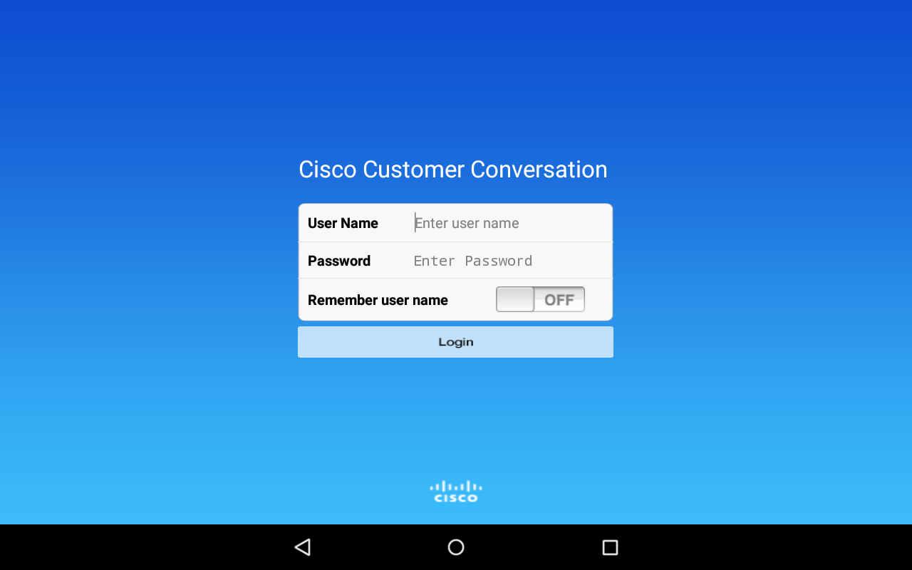 Customer Conversations Guide- screenshot