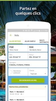 Go Voyages - Vols and Hôtels