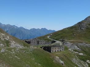 Photo: Colle du Gran Serein (2540 m)