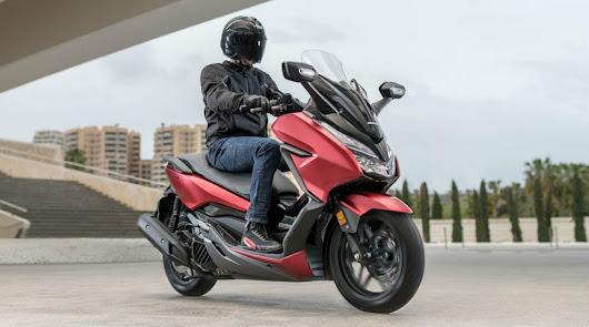 Honda Motos, la marca más vendida en 2020