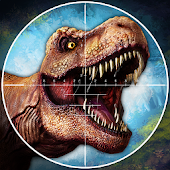 Real Dino Deadly Hunting