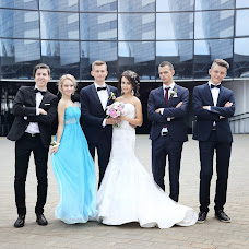 Wedding photographer Fedor Voytko (teddystudio). Photo of 17.04.2017