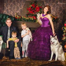 Wedding photographer Irina Mashkova (Irina2713560). Photo of 05.02.2016