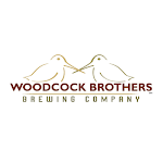 Logo for Woodcock Brothers Brewing Company