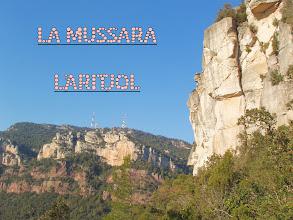 Photo: Tarragona - LA MUSSARA - L'Aritjol
