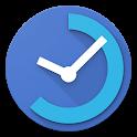 CircleAlarm (Material Design Alarm Clock) icon