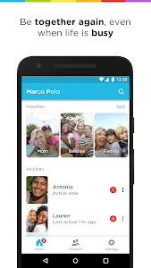 Marco Polo - Video Chat for Busy People 0.234.0 (Ad-Free)