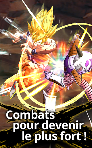 DRAGON BALL LEGENDS  captures d'écran 5
