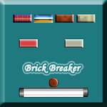 Breakout Brick Breaker Icon