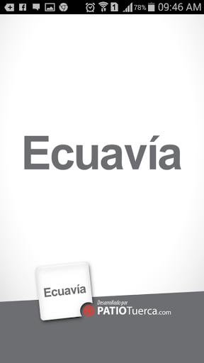 Ecuavia Ec