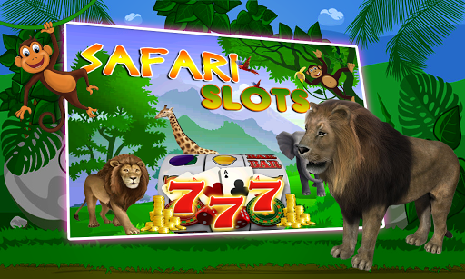Safari Slot Casino