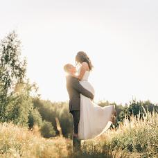 Wedding photographer Boris Dosse (BeauDose). Photo of 14.09.2018