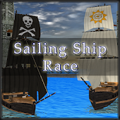 Sailing Ship Race free