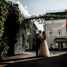 Wedding photographer Ekaterina Domracheva (KateDomracheva). Photo of 30.05.2018