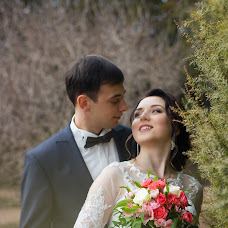 Wedding photographer Ivan Ugryumov (Van42). Photo of 17.05.2018