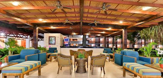 Jaco Beach All Inclusive Resort