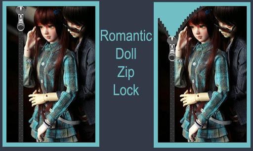 Romantic Zip Lock