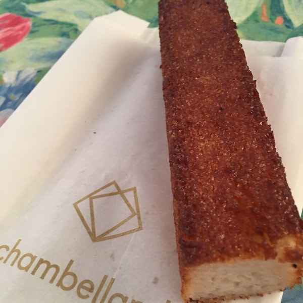 Photo from Boulangerie Chambelland
